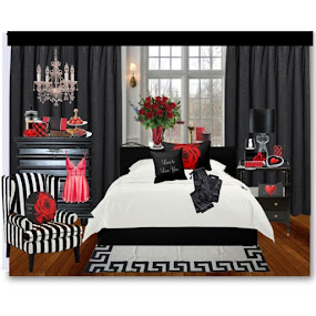 Valentine's Day Bedroom Decor Ideas