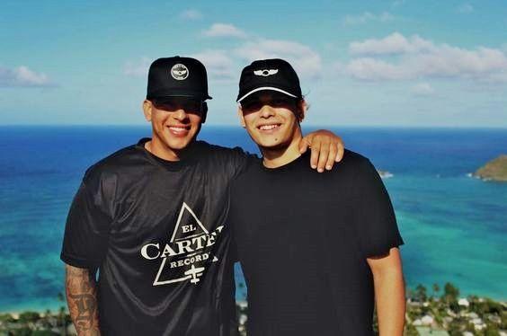 Hijo de Daddy Yankee sorprende por el gran parecido con su padre