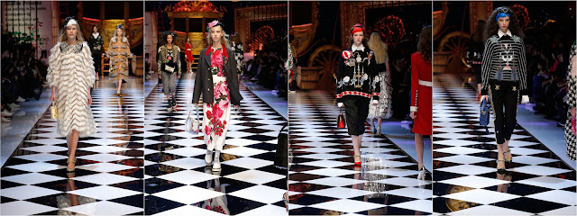 new collection dolce and gabbana
