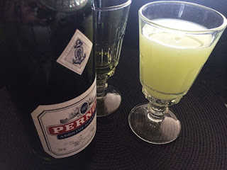 Pernod Drink
