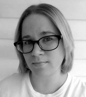ashley-uzzell, author