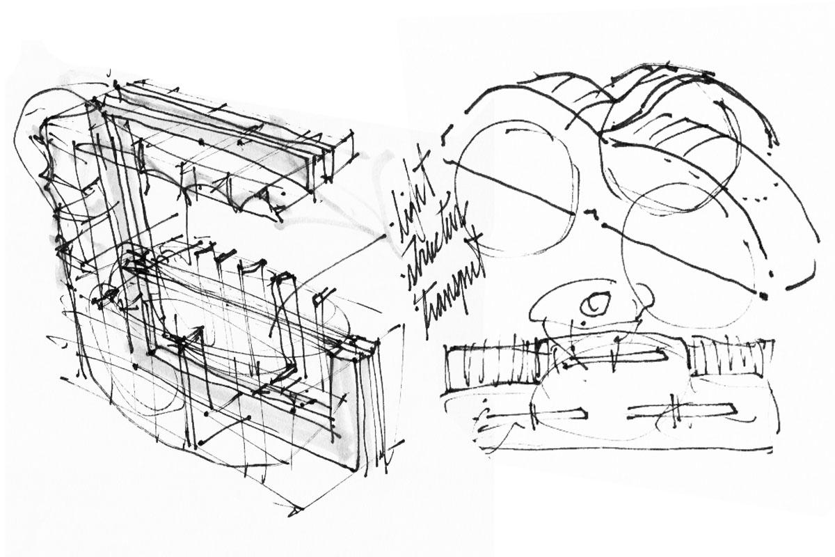 R Ed U X Lab Ryerson University Architectural Science