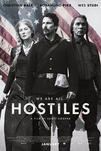 Hostiles Legendado Online