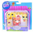 Littlest Pet Shop Multi Pack Leopard (#3187) Pet