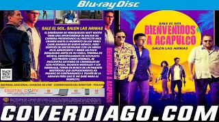 Welcome to Acapulco Bluray - Bienvenido a acapulco