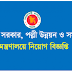 Local Government, Rural Development and Cooperatives Ministry Job Circular - www.bard.gov.bd