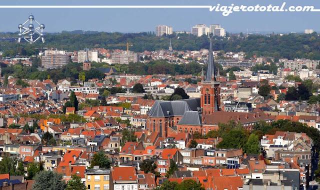 Basílica del Sagrado Corazón - Koekelberg - Bruselas - Bélgica