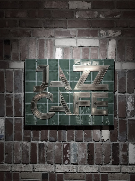 SOULFUL RENDITIONS AT THE JAZZ CAFE