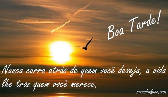 Imagens De Boa Tarde: Imagens Para Facebook Boa Tarde