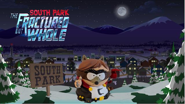 South Park l'annale du destin Unboxing