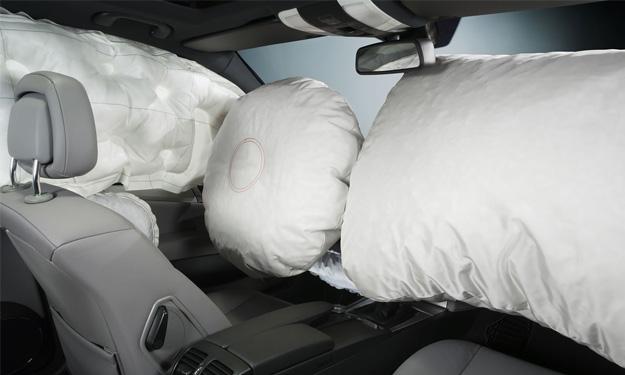 Para que sirve el airbag de un coche