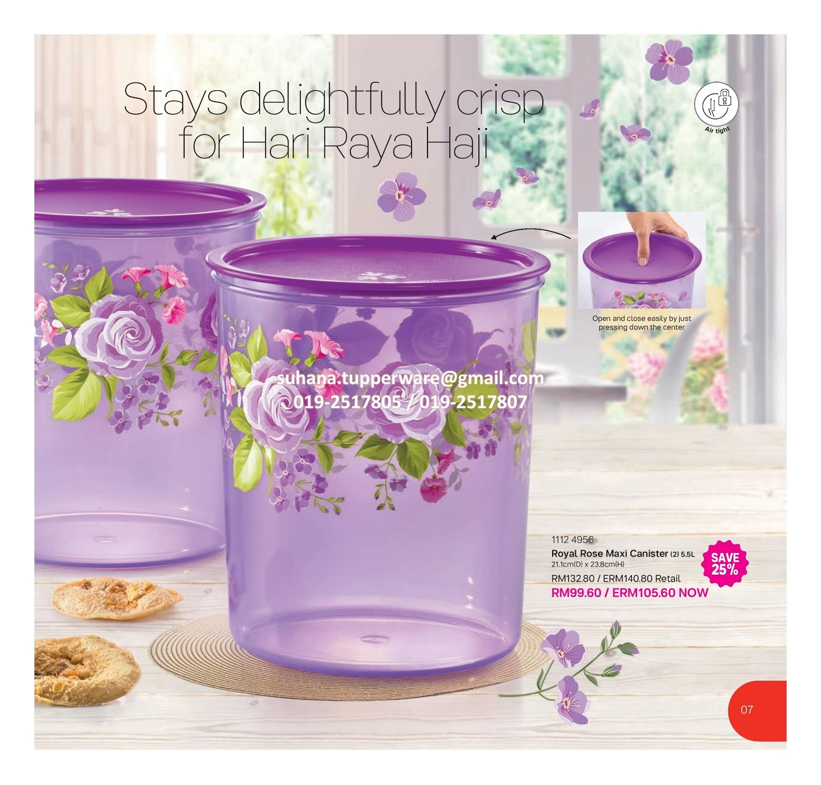 tupperware brands malaysia online catalogue collection business opportunity august 2016. Black Bedroom Furniture Sets. Home Design Ideas