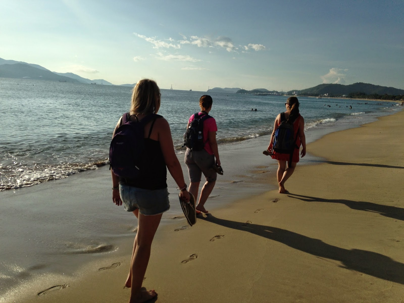 ProjectMVietnam | Nha Trang - The Wong Blog