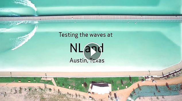 NLand Austin Texas