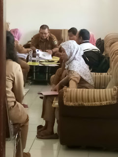 Terkait OTT Kades, Polisi Tunggu Hasil Petugas Ahli