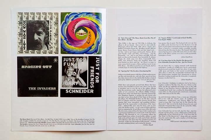 It's Psychedelic Baby Magazine: 2013