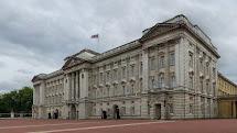 Buckingham Palace Visited Spot London World