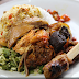 Nasi Ayam Kedewatan Bali Culinary