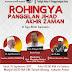 Penggalangan Dana Untuk Muslim Rohingya