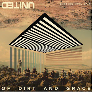 "Hillsong United apresenta capa do álbum ""of Dirt and Grace – Live From The Land"""