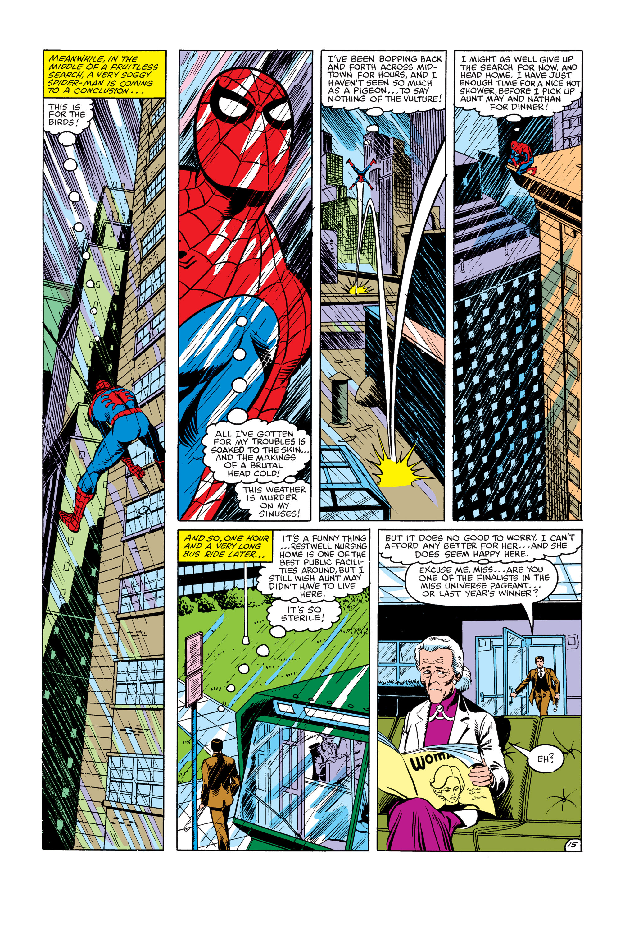 The Amazing Spider-Man (1963) 224 Page 15