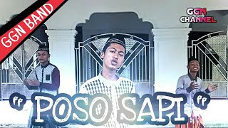 Lirik Lagu Poso Sapi - Parodi Jomblo Happy (Spesial Ramadhan)