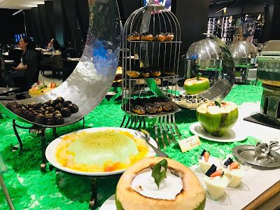 Semarakkan Ramadan Le Meridien Kota Kinabalu Celebrate The Spirit Of Togetherness