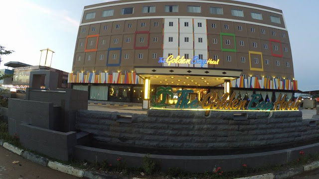 Golden By Hotel