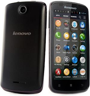 Firmware Lenovo A630
