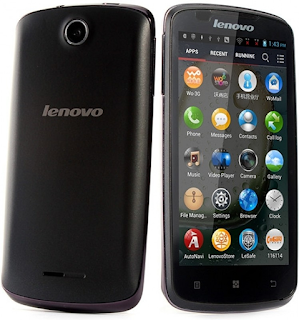 Cara Flash Lenovo A630 Via Sp Flashtool