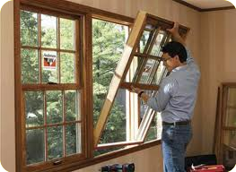 Home Wood Window Replacement Repair Seattle Bellevue