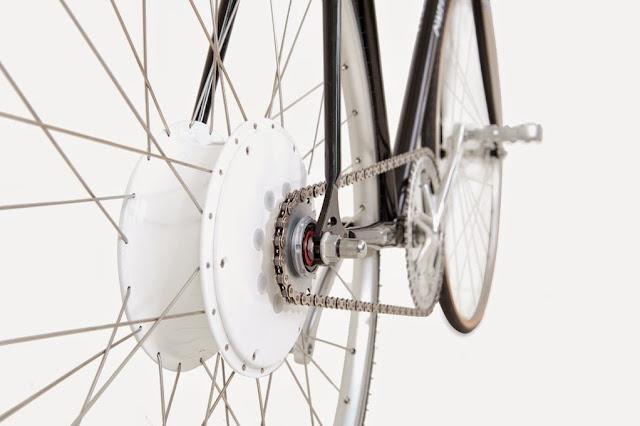 ratcheting freewheel mechanism