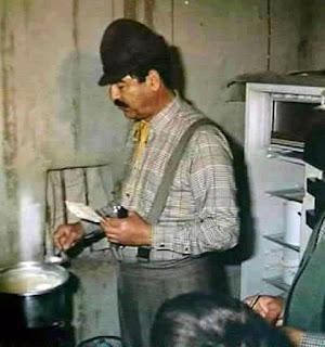 صور صدام حسين حصريه