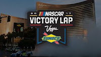 #NASCAR Victory Lap™ Fueled by Sunoco
