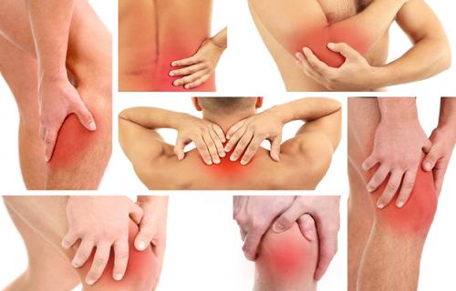 علاج طبيعي لإلتهاب المفاصل أو الروماتيزم
