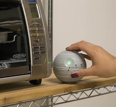 Starwars Kitchen Timer