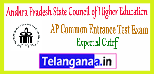 AP Andhra Pradesh State Council of Higher Education Ed.CET Cutoff 2018