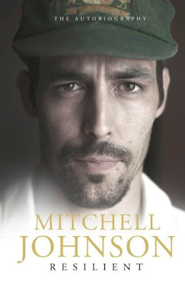 Download Free 'Resilient' by Mitchell Johnson Book PDF