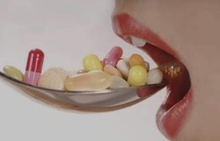 kesan pil kurus, bahaya pil kurus, pil kurus,