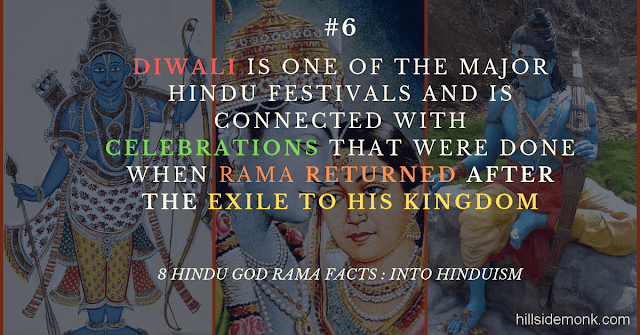 8 Hindu God Rama Facts: Into Hinduism6