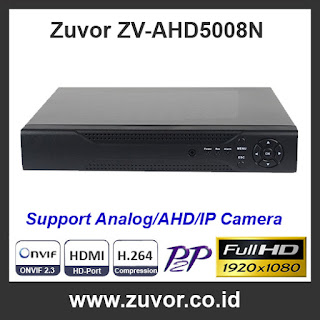 ahd 5008n DVR Pricelist September 2015