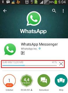 whatsapp indonesia