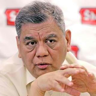 Sonny Barrios (January 24, 2008 – August 26, 2010)