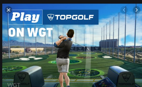Top golf Apk Free on Android Game Download