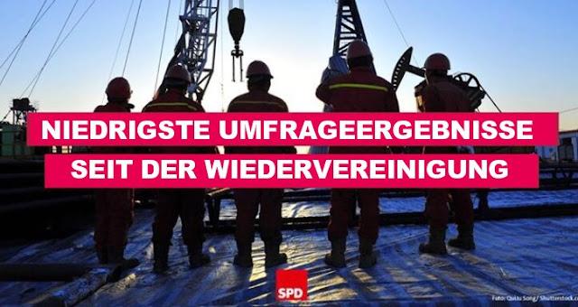 Wahlkampf Schulz Gottkanzler
