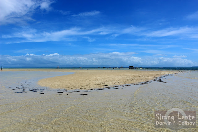 Best Sandbar in the Philippines