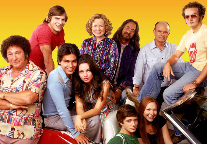 That '70s Show - 7ª Temporada [Dublado - DOWNLOAD]