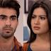 Ashok Shagun Try To Put Blame On Adi's Head In Star Plus Yeh Hai Mohabbtein