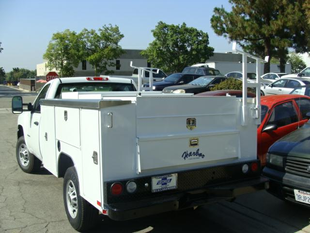 Commercial Truck Success Blog: The Standards of Harbor ...