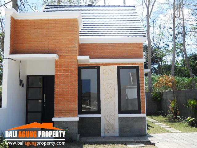 Bali Agung Property: Dijual Rumah Murah Tipe 38/100 di